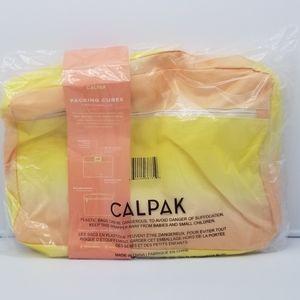 CALPAK Set of 3 Packing Cubes in Sorbet NWOT